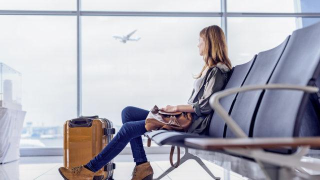 Hilfe bei Reisekrankheit