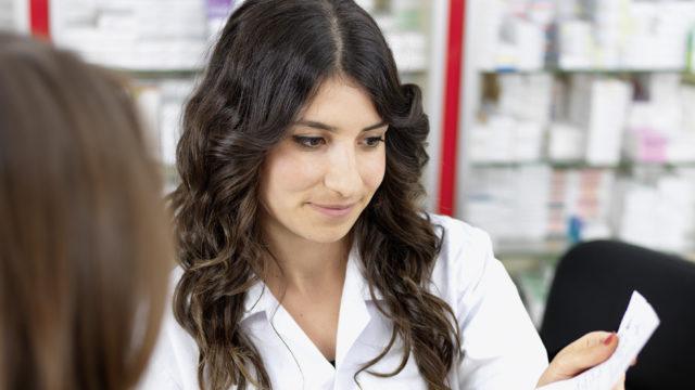 Einnahmedauer von Antibiotika