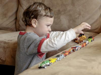 Feelgood's news – Ausgabe Oktober – November 2018 –Mein Kind ist autistisch