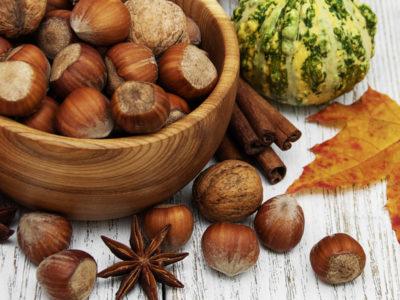 Que manger cet automne?