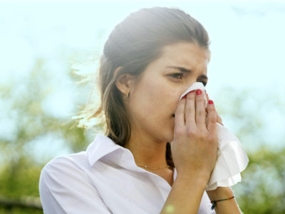 Feelgood's news – Édition mars/avril 2018 – Vaincre les allergies par la désensibilisation ?
