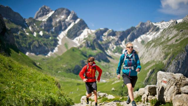 Trailrunning: Dem Trendsport auf der Spur