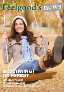 Feelgood's news – Ausgabe Oktober – November 2018