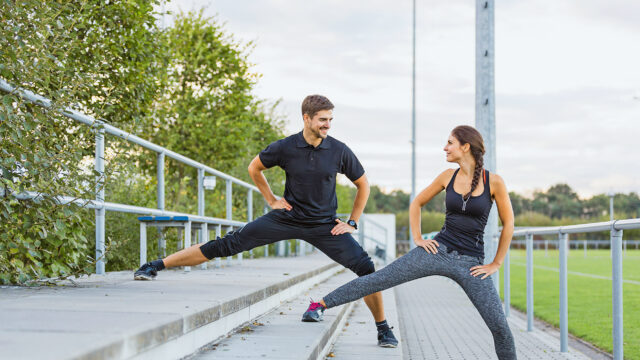 Blessures musculaires : que faire ?