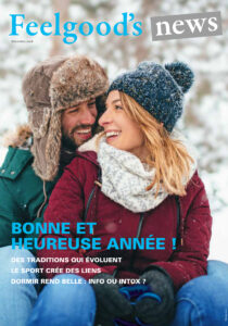 Feelgood's news – Décembre 2018