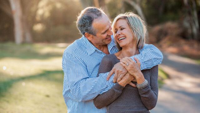 Vivere al meglio la menopausa