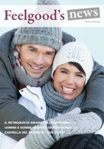 Feelgood's news – Edizione febbraio / marzo 2020