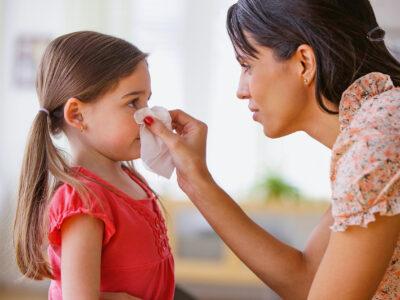 Feelgood's news – Ausgabe April/Mai 2019 –Kinder leiden besonders oft an Allergien