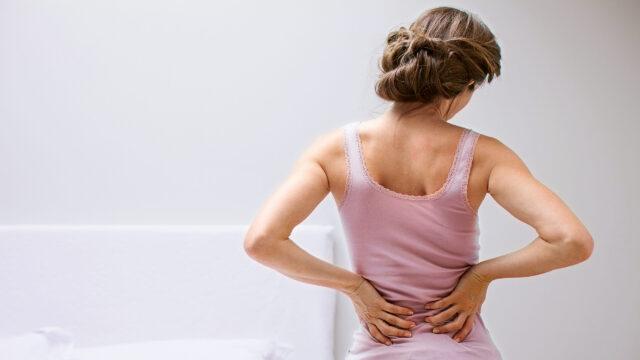 Starker Rücken, stark durchs Leben
