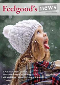 Feelgodd's news – Edizione dicembre 2020 / gennaio 2021