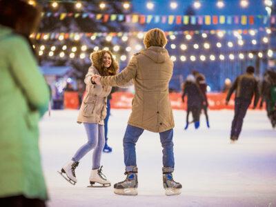 Feelgood's news – Dezember 2020 / Januar 2021 –Winterspass ohne Schnee