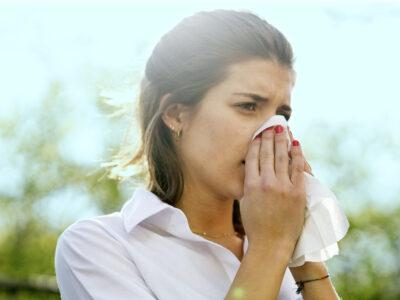 Feelgood's news – Ausgabe März/April 2018 –Allergien desensibilisieren?