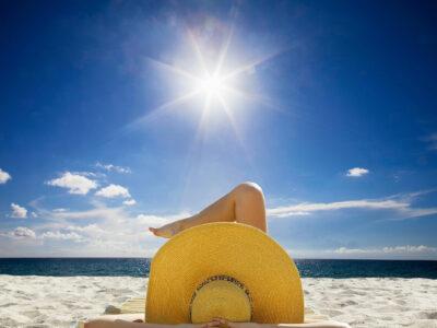 Feelgood's news – Ausgabe Juni / Juli 2021 –Die Schattenseiten des Sonnenbads