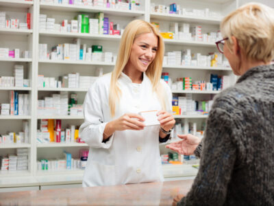 Feelgood's news – Oktober / November 2020 –Pharma-Assistent/in – ein verantwortungsvoller Beruf