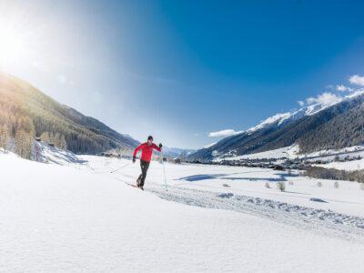 Feelgood's news – Edition décembre 2019 / janvier 2020 –Ski de fond : écologique, économique et sain !