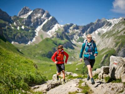 Feelgood's news – Edizione aprile/maggio 2019 –Trail running: quando la corsa incontra la natura