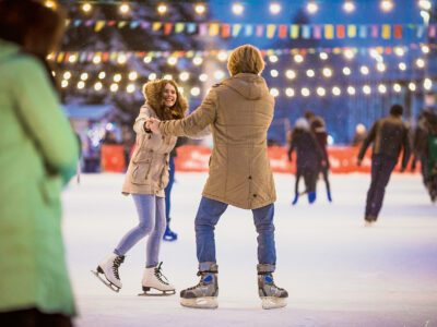 Feelgood's news – Edition décembre 2020 / janvier 2021 –Plaisirs d'hiver sans neige