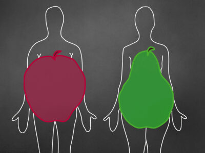 Feelgood's news – Edition février / mars 2020 –Etes-vous pomme ou poire ?
