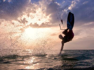 Feelgood's news – Edition juin / juillet 2021 –Un sport d'eau et d'air