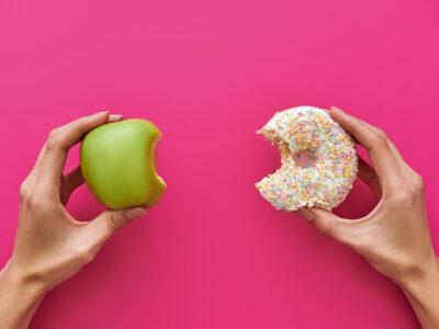 Feelgood's news – Ausgabe Februar / März 2020 –Zucker – die süsse Versuchung